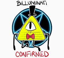 Billuminati Confirmed Unisex T-Shirt