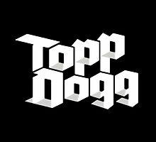 Topp Dogg Debut Logo by PaolaAzeneth