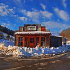 Pyatte, North Carolina by Jane Best