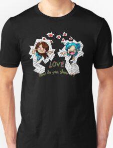 LOVE: How Do You Show It? Shirt T-Shirt