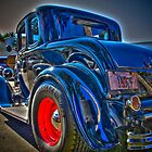 '32 Ford by flstevemck