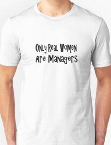 Occupation Unisex T-Shirt