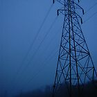 Power in Fog by CG1977