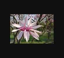 Large Saucer Magnolia Bloom Unisex T-Shirt