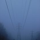 Power in the Fog by CG1977