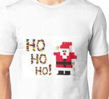 Ho Ho Ho! Unisex T-Shirt
