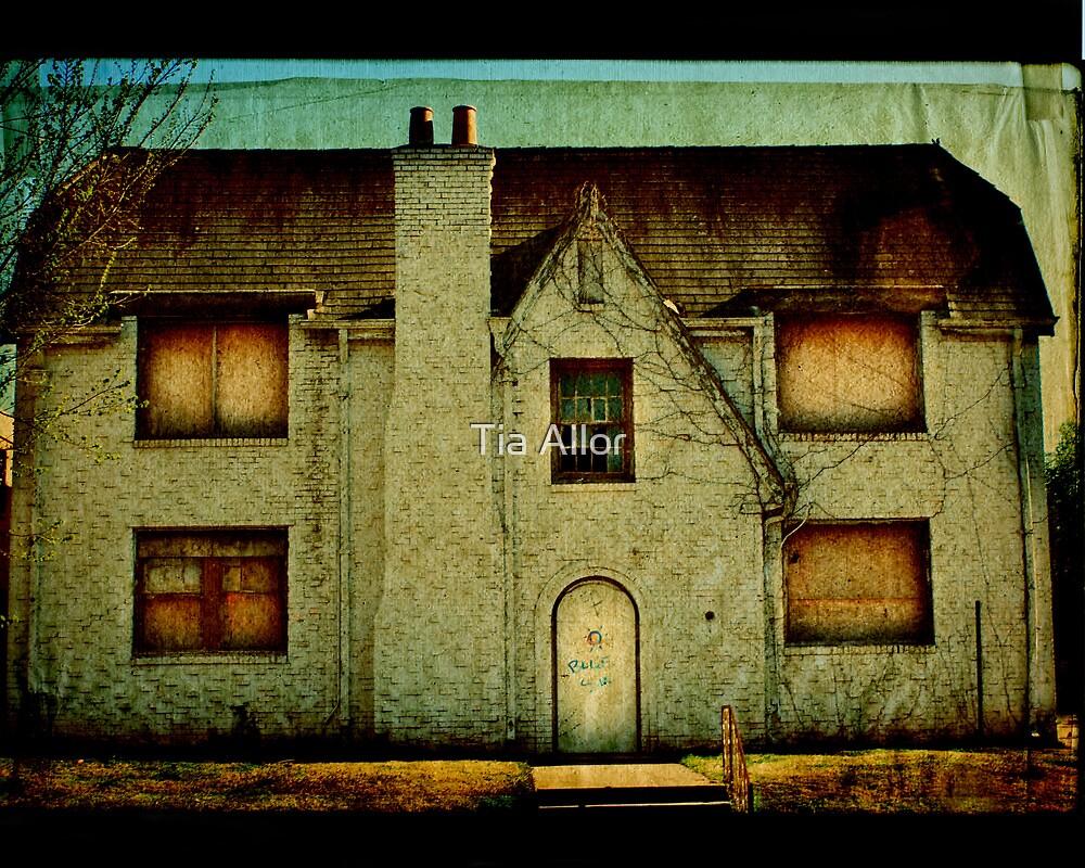 White House by Tia Allor-Bailey
