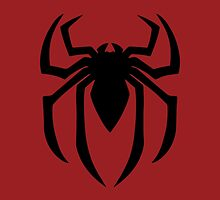Spider-Man Logo by Fardan Munshi