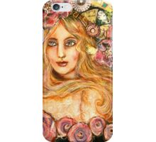 FANTASY FAE iPhone Case/Skin