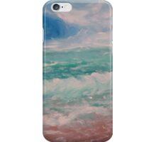 seascape moods. iPhone Case/Skin