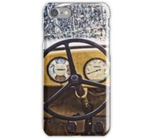 Come Ride with Me iPhone Case/Skin
