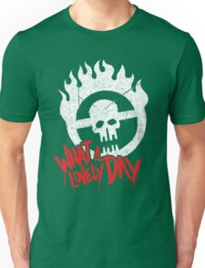 What a Lovely Day Unisex T-Shirt