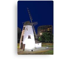 Shenton's Mill - South Perth  Canvas Print