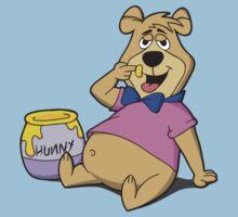 Hunny Boo Boo Baby Tee