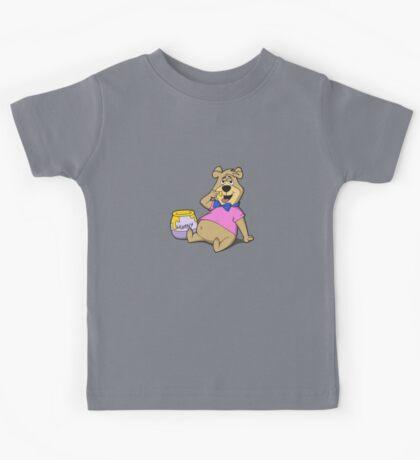 Hunny Boo Boo Kids Tee