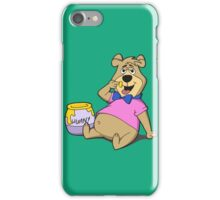 Hunny Boo Boo iPhone Case/Skin
