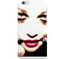 Mia Tyler iPhone Case/Skin