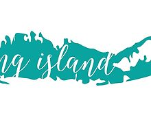 Long Island by KHdesigns