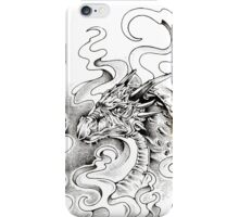 .:Line of the Dragon:. iPhone Case/Skin