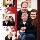Christmas PhotoCards by Dylan Mazziotti