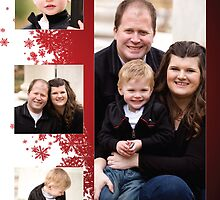 Christmas PhotoCards by lennondesign