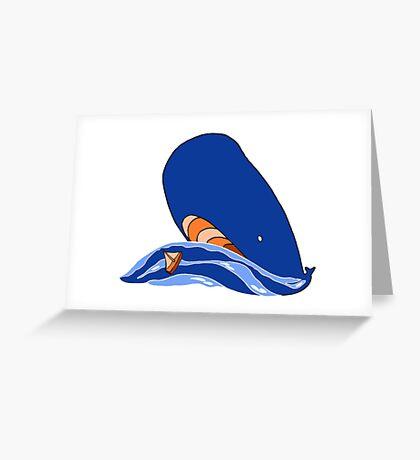 Great Ships 1 Greeting Card