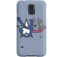 Paxton Rome - Texas Y'all Samsung Galaxy Case/Skin