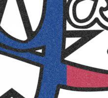 Paxton Rome - Texas Y'all Sticker