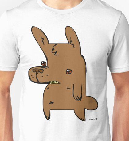 a gosh dang bear Unisex T-Shirt