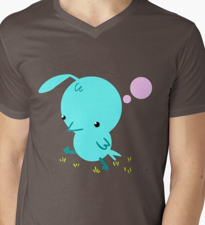 daydreaming Mens V-Neck T-Shirt
