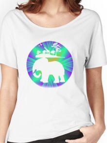 africa t-shirt Women's Relaxed Fit T-Shirt