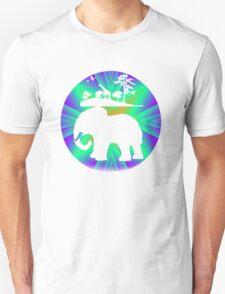 africa t-shirt Unisex T-Shirt