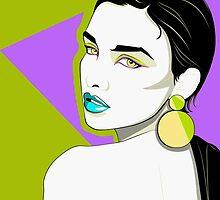 Octavia. by NatashaS-13
