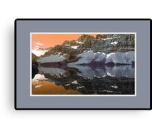 Alberta's Gem Canvas Print
