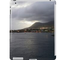 an awe-inspiring Saint Kitts and Nevis landscape iPad Case/Skin