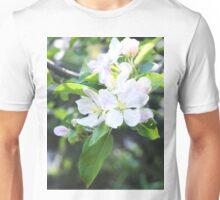 flowers. Unisex T-Shirt