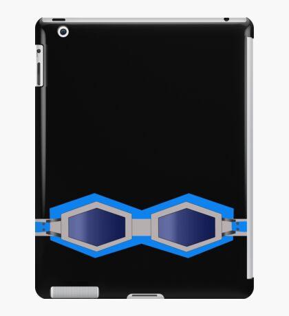 Sabo's Hat iPad Case/Skin