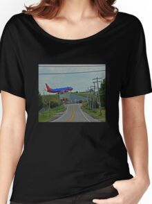 The Ultimate Photo Bomb Women's Relaxed Fit T-Shirt