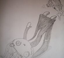 lenore by molly makeout<3