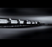Pier by Simon Harrison