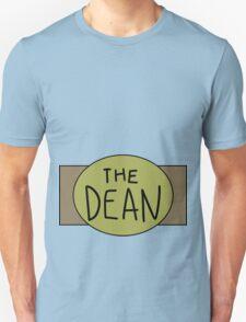 The Dean Championship Belt Unisex T-Shirt