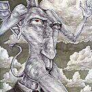 Demons by Jeremy Baum