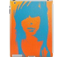 Shady Lady #5 iPad Case/Skin