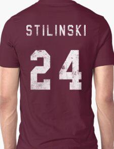 Stilinski Jersey Unisex T-Shirt