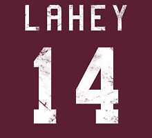 Lahey Jersey Womens Fitted T-Shirt