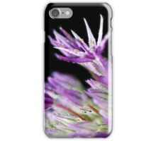 Outstretched iPhone Case/Skin