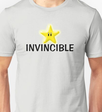 invincible Unisex T-Shirt