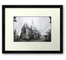St. Margaret Framed Print
