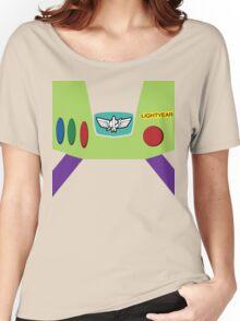 Buzz Lightyear Women's Relaxed Fit T-Shirt