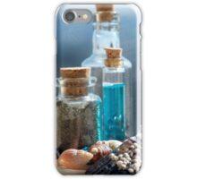 Seaside Memoirs iPhone Case/Skin